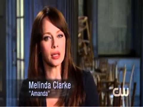 ~The cast talks about Nikita