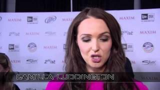 Rosie Huntington-Whiteley intervista - Transformers 3