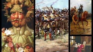 Новая История 1500-1800 #11: Начало Тридцатилетней войны