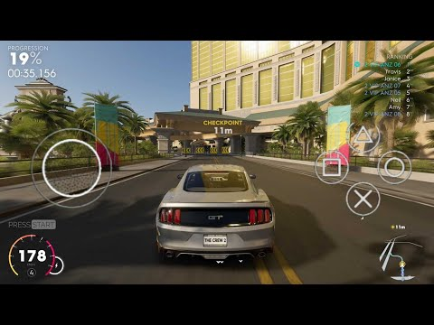 How To Download Crew 2 For Android