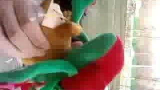 Порно Мягких игрушек