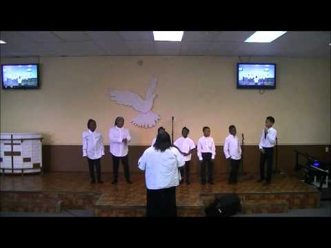 Spirit Life Worship Center Young People