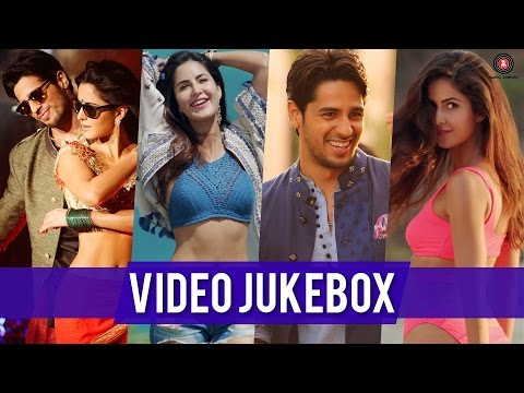 Baar Baar Dekho - Full Movie - All Songs...