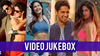 Baar Baar Dekho - Full Movie - All Songs Video Jukebox | Sidharth Malhotra & Katrina Kaif