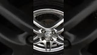 Шум в заднем колесе при езде