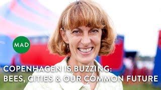 Copenhagen is Buzzing: Bees, Cities & Our Common Future    Jacqueline McGlade