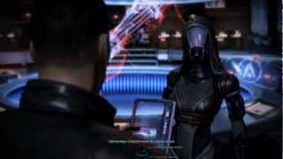 Mass Effect 3 Chronicles - Chapter 19 : Geth Server