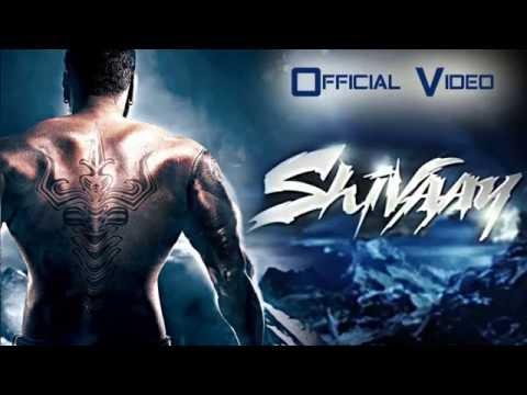 DARKHAAST Full SONG|Shivaay Movie...
