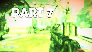 Bulletstorm: Full Clip Edition Walkthrough Part 7 (Let