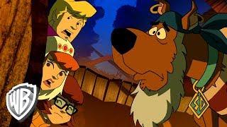 Scooby-Doo! auf Deutsch   Wie fängt man einen Gnom?
