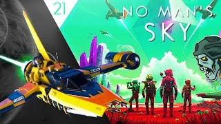 No Man's Sky NEXT - Part 21