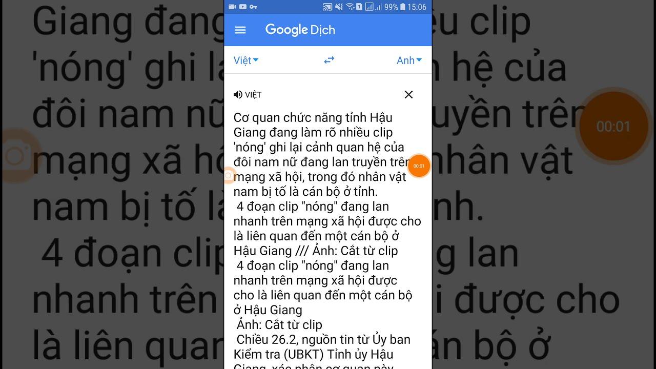 Lộ nhiều clip 'nóng' nghi của một cán bộ ở Hậu Giang   , Channel TV Thời Sự 24H