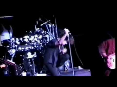 INXS - 08 - Days of Rust - Brixton Academy - 28th October 1994