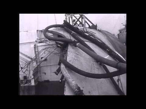 """bretagne salvage """"wijsmuller"""" 1966 deel 1"""