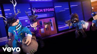 📱🎮 ROBLOX Dance Party's Tech Store Sneak Peak! - UwaisPlayz, OfficialPurple & piggy313