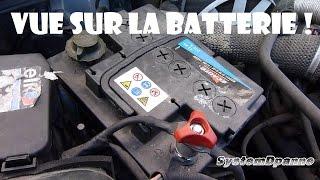 Problème de batterie ?