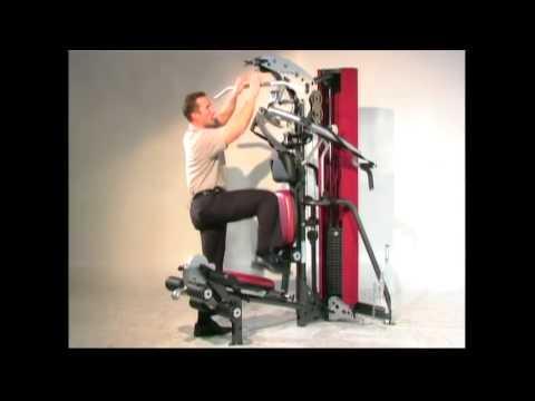 Inspire fitness m multi gym youtube