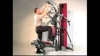 Inspire Fitness M3 Multi Gym
