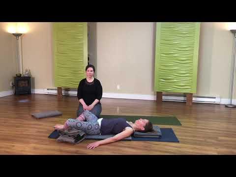 Comment se relaxer et se détendre grâce au yin yoga?
