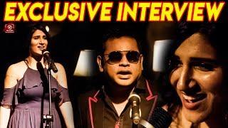 Exclusive: Singappenney Playback Singer Shashaa Tirupati Interview | Bigil | Thalapathy Vijay