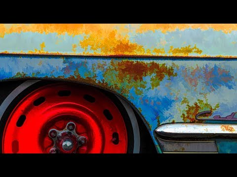 ABSTRACT PHOTOGRAPHY TIPS & TRICKS - Creative Photography With A Car thumbnail