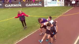 Simplyhealth Great North Run 2018 | BBC One Trailer | GreatRun TV