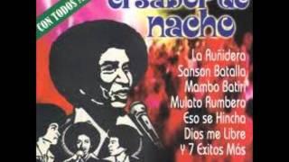 MAMBO BATIRI - NACHO SANABRIA