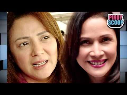 Cherry Pie Picache Defended Agot Isidro Over Duterte Psychopath Remark