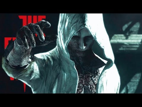 ИЗБАВЛЕНИЕ! • The Evil Within #10