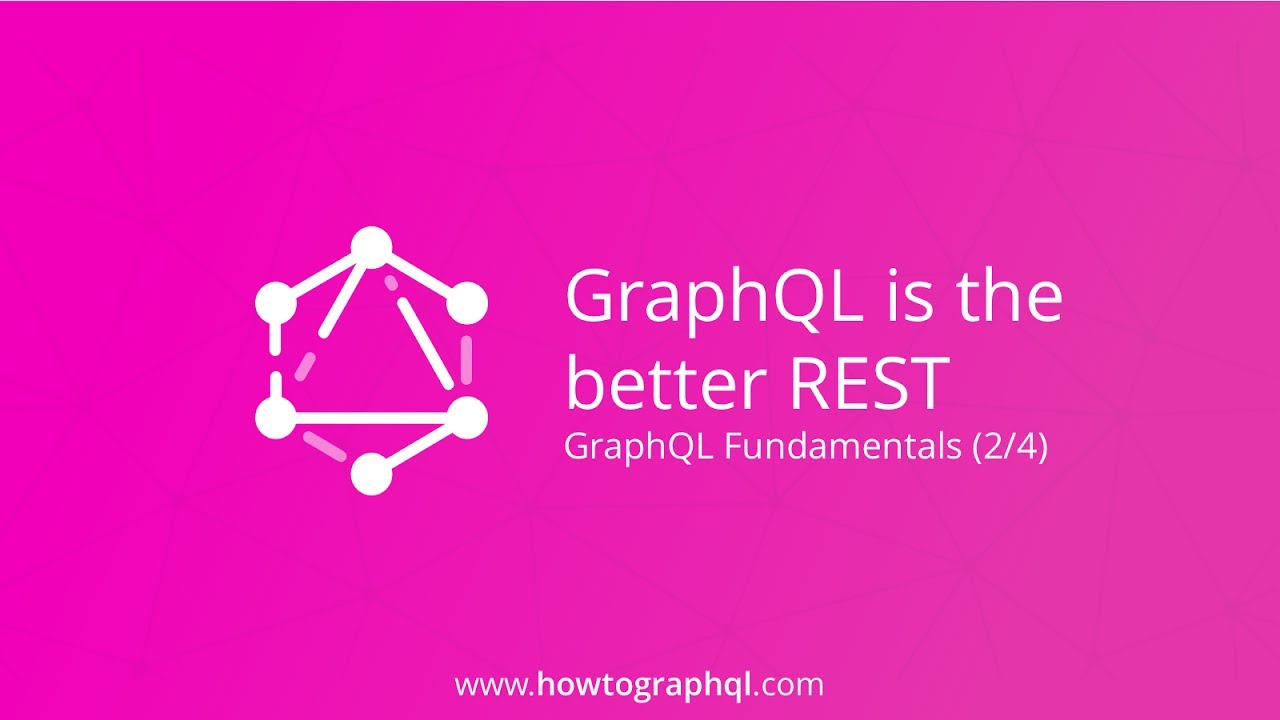 GraphQL vs REST - A comparison