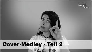 Fredy Pi. & Joli - Teil 2 - Cover-Medley (unplugged) - 2020