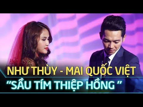 Sầu tím thiệp hồng - Như Thùy, Mai Quốc Việt | Cặp đôi vàng Tập 1