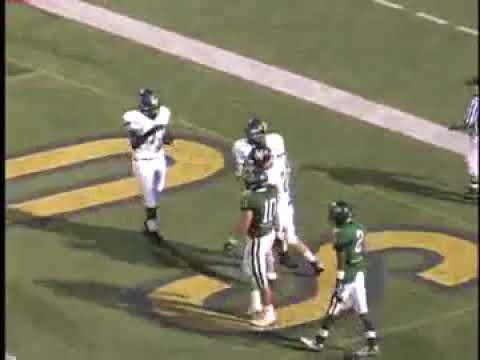 9/20 Norman North TD 1Q (2007-09-20)