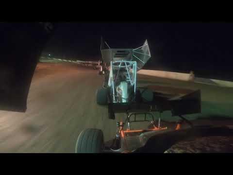 Path Valley Speedway
