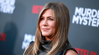 Jennifer Aniston on Why She Had a Change of Heart About Possible 'Friends' Reunion