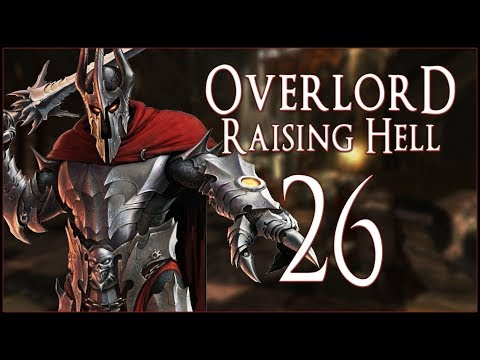 SLAUGHTERING WOMEN - Overlord: Raising Hell - Ep.26!