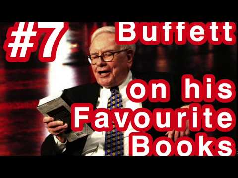 "Warren Buffett ""My Favourite Books"" #7 Andrew Carnegie Gospel of Wealth"