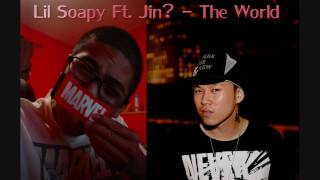 Jin S 2010 HipHop Census Mixtape Entry Lil Soapy The World
