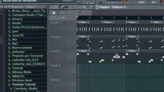 Fl Studio - Como hacer un Instrumental de Hip-Hop