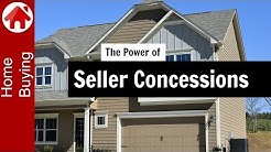 The Power of Seller Concessions | Mortgage Guide Vlog