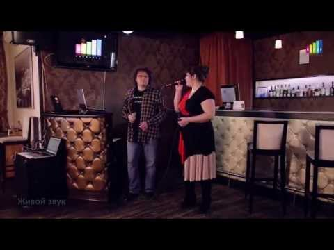 Ална Веденина и Игорь Донской - Тебе, моя последняя любовь