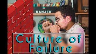 EDUK #12: Culture of Failure | ثقافة الفشل