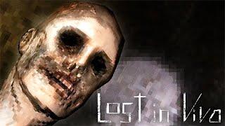 УЖАСНАЯ ЛАБОРАТОРИЯ ► Lost in Vivo #5