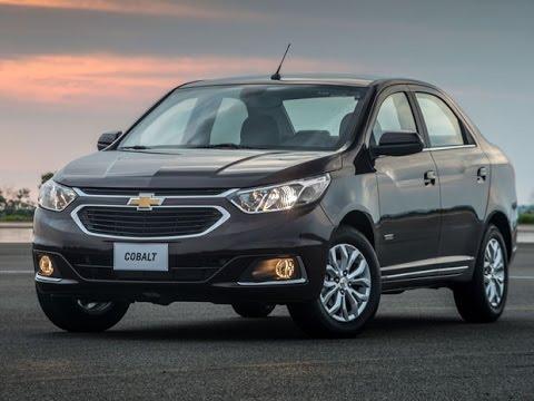 2016 Chevrolet Cobalt Interior