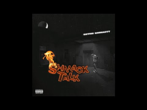Sethii Shmactt They Know Ft. Memo & Fitz (prod. Lil Laudiano)