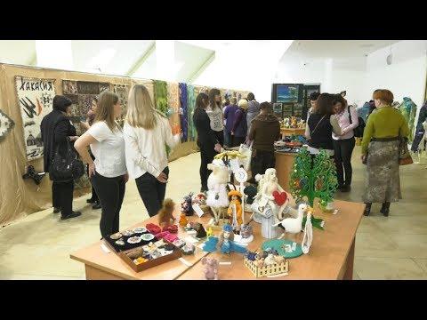 Проект «Степной путь кочевника» в республиканском музейно-культурном центре - Абакан 24