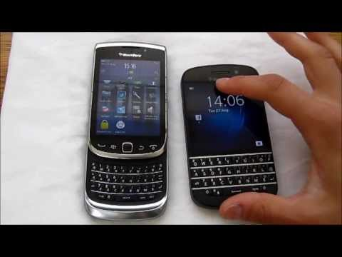 Blackberry Q10 Honest Review