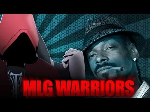 MLG Warriors - 2014 World Championship (Imagine Doritos)