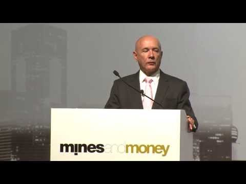 Mines and Money: Markets, Commodities, and Mining Investment