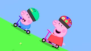Peppa Pig Official Channel | The Children's Fete